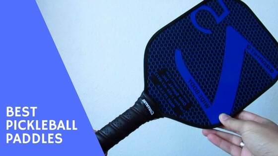 Best Pickleball Paddles 2019 Best Pickleball Paddles Reviews & Buying Guide updated for 2019