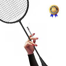 Ultra-light Badminton Racket